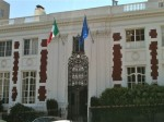 Italian Consulate in San Francisco