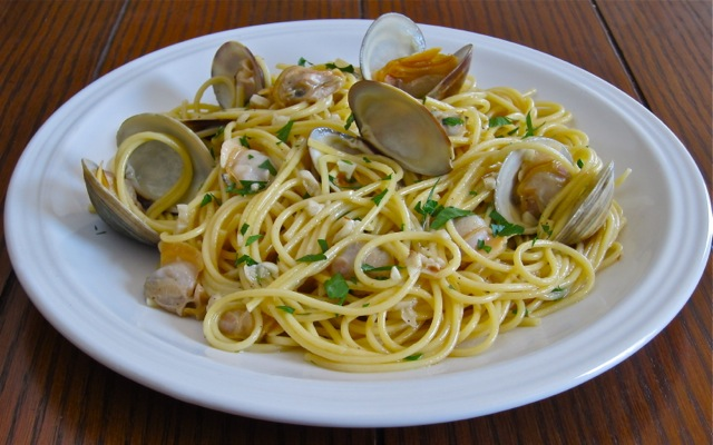 clams spaghetti with clams 10 best pasta with clams and broccoli ...