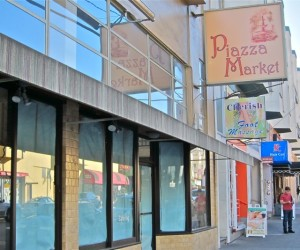 Is the Piazza Market space a new Mama's?